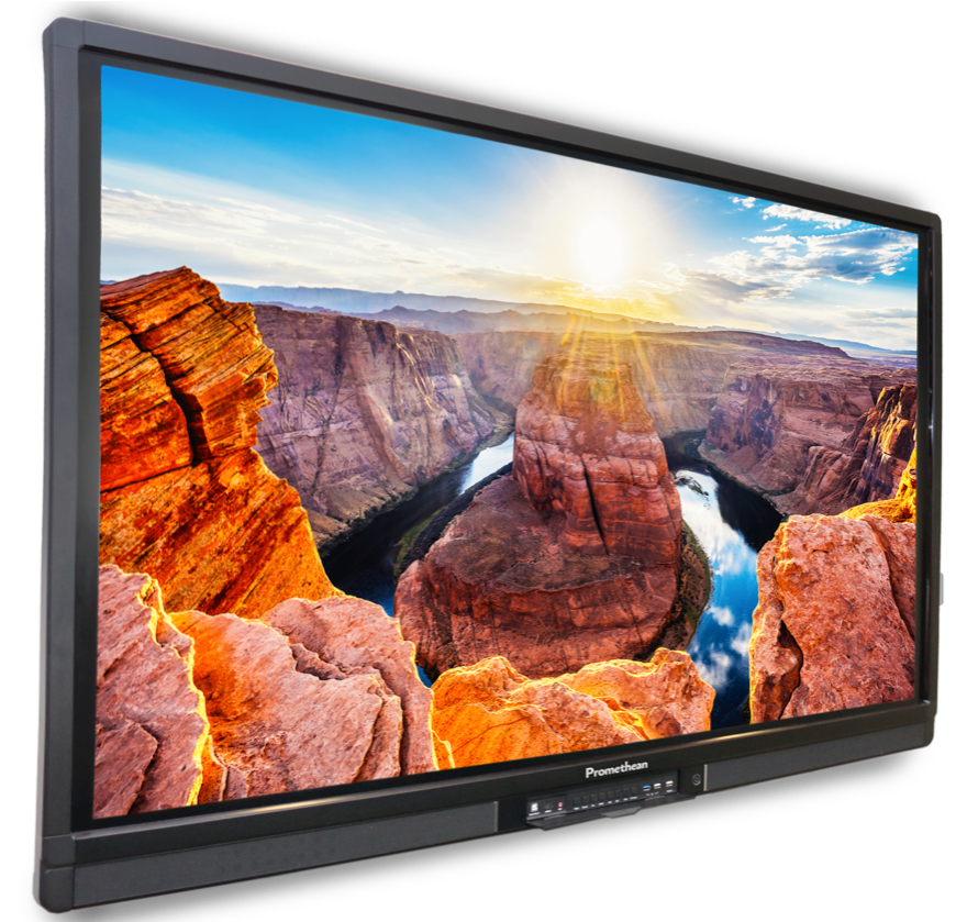"Array Touch i-Series 65"" - ---"